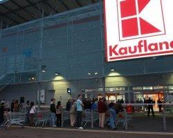 Kaufland - promotion