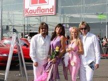 Kaufland Opening 2009