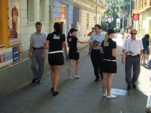 Right Guard a Maxim tour (2)