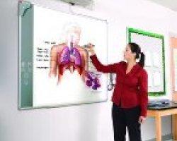 Projekční a interaktivní systémy do škol