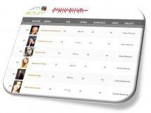 Nová databáze hostesek a promotérů (1)