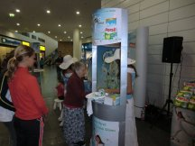 Roadshow Persil Fresh Pearls by Silan (7)