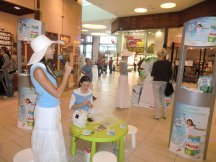 Roadshow Persil Fresh Pearls by Silan (8)