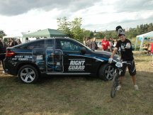 Right Guard Bike Free Race závod na Zbraslavi (7)
