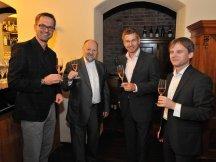 Potěšení smyslů – Dům vína U Závoje (2)