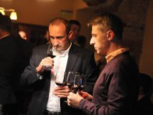 Potěšení smyslů – Dům vína U Závoje (9)