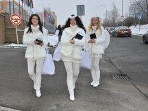 Andělské týmy poprvé v akci (2)
