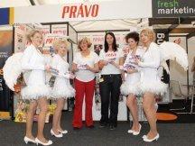ppm factum se zúčastnilo veletrhu Reklama, Polygraf 2011 (1)