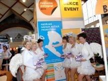 ppm factum se zúčastnilo veletrhu Reklama, Polygraf 2011 (3)