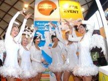 ppm factum se zúčastnilo veletrhu Reklama, Polygraf 2011 (4)