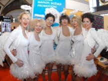 ppm factum se zúčastnilo veletrhu Reklama, Polygraf 2011 (6)