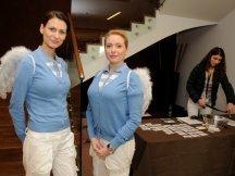 Andělský golf! (1)