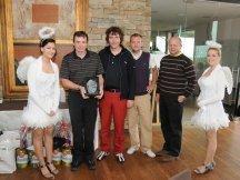 Andělský golf! (2)