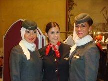 Letecká společnost Etihad požaduje jen to nejlepší (5)