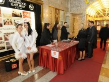 The best products prices were awarded at Ambassador (1)