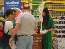 Pizza Buitoni provoní obchodní centra (4)