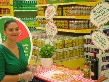 Pizza Buitoni provoní obchodní centra (8)