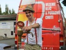 Hostesky ppm factum členkami klíčové mise pivovaru Krušovice (5)