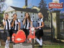 Hostesky ppm factum členkami klíčové mise pivovaru Krušovice (13)