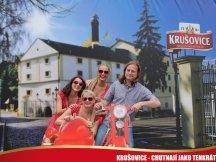 Hostesky ppm factum členkami klíčové mise pivovaru Krušovice (24)