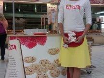 S Herou pečte sušenky…! (4)