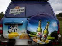 Zlatopramen Radler – ppm factum hot summer with the taste of lemon, orange and ginger! (24)
