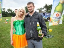 Zlatopramen Radler – ppm factum hot summer with the taste of lemon, orange and ginger! (51)