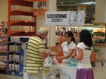 Fresh breath and fresh mind…try the new Listerine with ppm factum! (9)