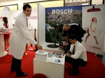 POPAI AWARDS 2012 – ppm factum work for Bosch was appreciated (10)