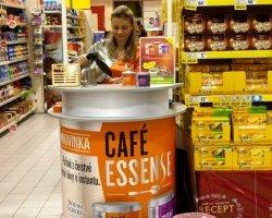 Káva Essense – následujte vůni a propadněte její chuti!