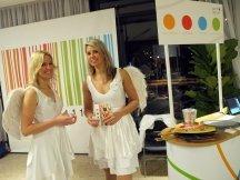"We know a ""Samoška - grocery"" where cashiers smile! (5)"