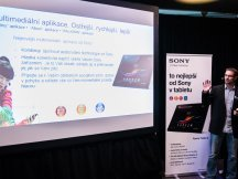 New leadership by Sony – Tablet Xperia Z in the Czech market! (6)