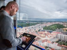 New leadership by Sony – Tablet Xperia Z in the Czech market! (8)