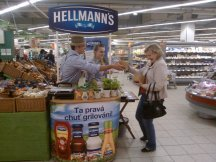 Hellmann´s 2013 barbecue (2)