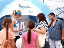 Perwoll Sport & Active – road show (4)