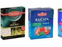 Podravka - Lagris, a.s. mění dodavatele merchandisingu (1)