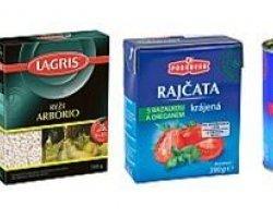Podravka - Lagris, a.s. mění dodavatele merchandisingu