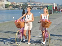 Bike fruity promotion (1)