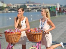 Bike fruity promotion (2)
