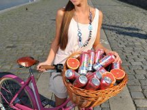 Bike fruity promotion (4)