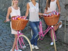 Bike fruity promotion (5)