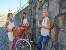 Bike fruity promotion (7)