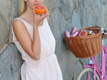 Bike fruity promotion (9)