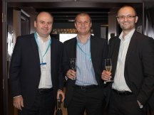 Retail Business Mixer 2013 – evening at Heaven with ppm factum (6)