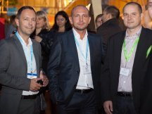 Retail Business Mixer 2013 – evening at Heaven with ppm factum (12)