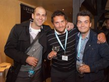 Retail Business Mixer 2013 – evening at Heaven with ppm factum (49)