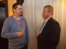 Retail Business Mixer 2013 – evening at Heaven with ppm factum (52)