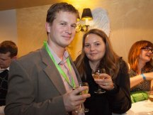 Retail Business Mixer 2013 – evening at Heaven with ppm factum (56)