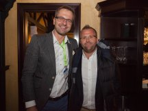 Retail Business Mixer 2013 – evening at Heaven with ppm factum (58)