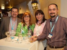 Retail Business Mixer 2013 – evening at Heaven with ppm factum (69)